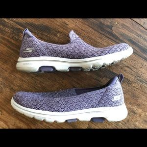 Skechers goga Max purple